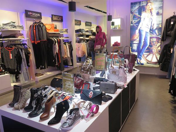 Boutique P-Fashion