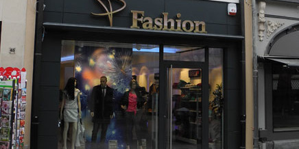 La Boutique P-Fashion
